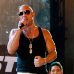 "Vin Diesel Wanted to Shoot ""Fast & Furious"" in the Philippines (Video)"