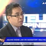 How Can the Universal Health Care Law Help Pinoys (Video)