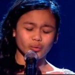 "Arixsandra ""Xaxa"" Libantino Lost at BGT Finals (Video)"