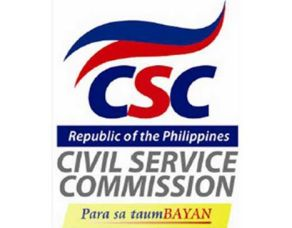 Oct. 2014 Civil Service Exam Results Region 9 (Professional & Sub-Prof.)