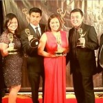 TFC America Winners in Emmy Awards 2013