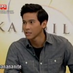 "Enchong Dee ""Ihaw Na"" Interview Video"