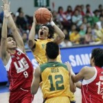 FEU vs. UE Results: Tamaraws wins 89-78