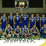 Gilas Ended Lithuania's Training Camp in a 5-2 Record