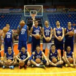Gilas Pilipinas Embarked on Trip to Lithuania for Training