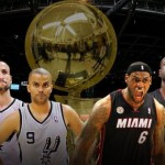 Heat vs. Pacers Game 1 Live Score Results