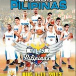 Gilas Pilipinas Suffered First Loss in Lithuania