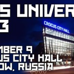 Russia: Miss Universe 2013 Venue Announced