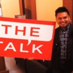 Marc Nicolas: Filipino Hollywood Producer of The Talk (Video)