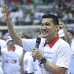 Ato Agustin Confirmed as Brgy. Ginebra Head Coach