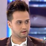Billy Crawford Reveals Break-up Reason, The Buzz Interview (Video)