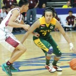 FEU Wins Third Straight Game Defeated UP 75-57