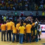 FEU Defeated La Salle Leading UAAP 76 Team Standing (July 13)
