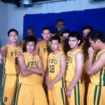 FEU Defeated UST Remains Unbeaten 6-0 in UAAP 76