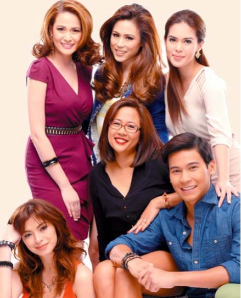 Four Sisters And A Wedding Income Reached P154 03 M In 3 Weeks Philippine News