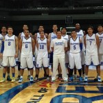 MMDA Assured Traffic Free FIBA Asia Championship