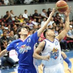 Gilas Pilipinas Defeated PBA All Stars but Chot Reyes Wasn't Impressed