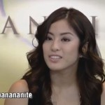 Gretchen Ho Interview on Ihaw Na (Video)
