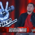Maki Ricafort: The Voice PH Audition Video July 20