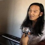 Raymond Sicam: Fil-Am Cello Player Performed with Celine Dion (Video)