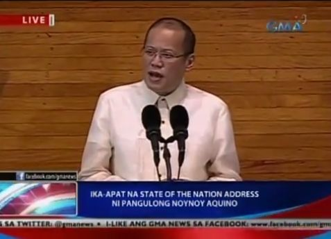 """comparative analysis of pres aquinos sona Investors, foreign policy analysts, and defense planners joined philippine citizens in listening carefully to president benigno """"noynoy"""" aquino iii's second."""