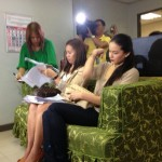Sarah Lahbati Filed Case Against GMA Executive Annette Gozon-Abrogar