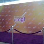 Yahoo! OMG! Awards 2013 Live Coverage (Photos & Videos)