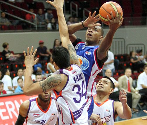 Petron Defeated Air21 Score 112-86 (Aug. 28 PBA Results)