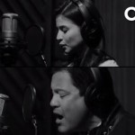 "Anne Curtis & Martin Nievera ""With or Without You"" Video Went Viral"