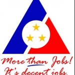 DOLE Release P11.8 M for Emergency Employment after Manila/Luzon Flooding