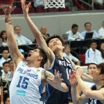 Gilas Pilipinas Defeated South Korea 86-79 Secured A Ticket to Spain 2014