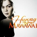 "Juday Soap ""Huwag Ka Lang Mawawala"" Nearing Its Finale"