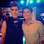 JC De Vera Shows Dance Moves During GGV Guesting (Video)
