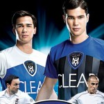 Phil vs. James Younghusband Clear Dream Match Line-up