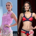 Megan Young: Profile, Bios, Photos & Video MWP Candidate No. 20