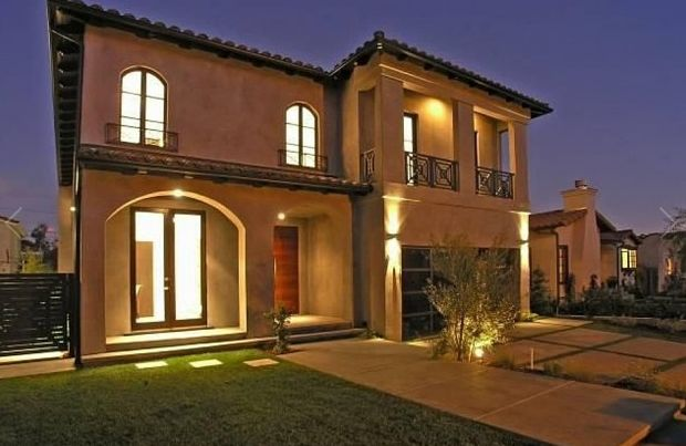 Pacquiao S Mansion In La For Sale At 2 7 Million Video
