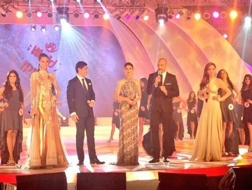 Miss World Philippines live