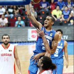 Gilas Pilipinas vs. Chinese Taipei Live Coverage, Scores, Results & Highlights