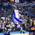 Elijah Millsap Led Petron's Victory Over Rain or Shine 99-84