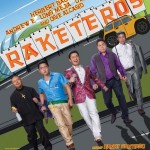 Raketeros Movie Unites Filipino Comedy Icons Showing on August 7