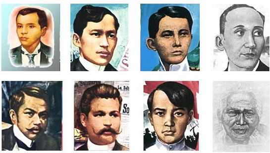 National heroes day philippines 2012 essay outline