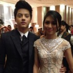 Star Magic Ball 2013 Love Teams, Couples, and Escorts (Photos)