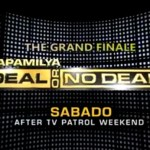 """Korina Sanchez to Play in """"Deal or No Deal"""" Grand Finale (Video)"""