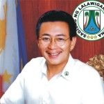 Gov. ER Ejercito Disqualifed for Election Overspending in Laguna