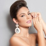 Elena Ibarbia Jimenez: Miss World Spain 2013 Profile, Bios, Photos and Video