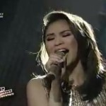 Klarisse, Sarah G. and Robert Sena The Voice Ph Finale Performance Video