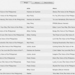Klarisse de Guzman Topped iTunes Philippines Most Downloaded Song