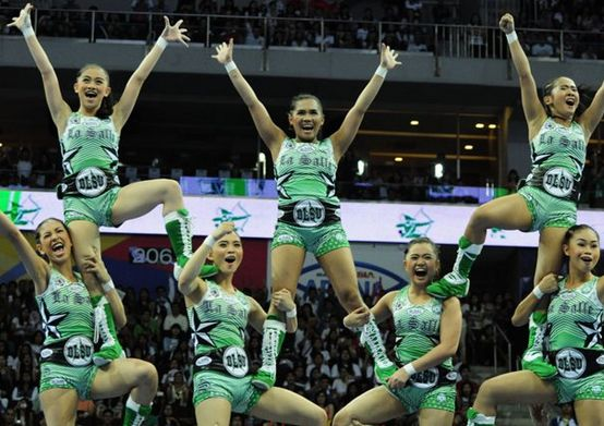 UAAP Season 76 Cheer Dance Competition Ticket Details and Prices