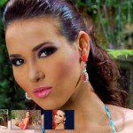Larisa Leeuwe: Miss World 2013 Aruba Profile, Bios, Photos and Videos