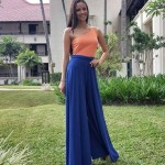 Megan Young: Miss World 2013 Beach Fashion Event Finalist